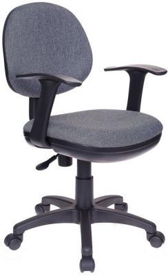 Кресло Бюрократ CH-356AXSN/G темно-серый 3C1 кресло бюрократ ch 797axsn красный