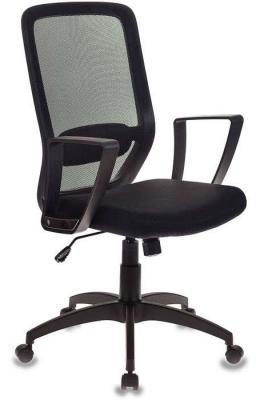 Кресло Бюрократ CH-899/B/TW-11 спинка сетка черный TW-01 сиденье черный TW-11 цена