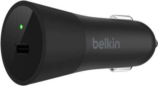Автомобильное зар./устр. Belkin F7U013dsBLK для Apple беспроводное зар устр belkin f7u027vfwht apl белый f7u054vfwht apl