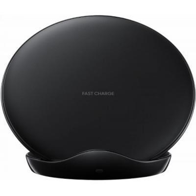 цена на Беспроводное зарядное устройство Samsung EP-N5100 USB-C 1A черный