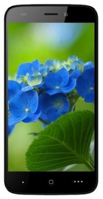 Смартфон ARK Benefit S505 8 Гб черный