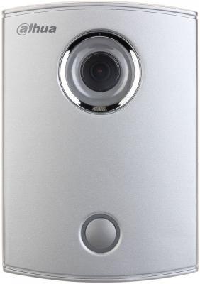 Картинка для Видеопанель Dahua DH-VTO6000CM цветной сигнал CCD цвет панели: белый