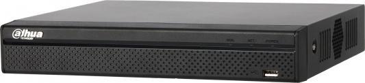 Видеорегистратор Dahua DHI-NVR4116HS-4KS2 видеорегистратор zodikam dvr 10