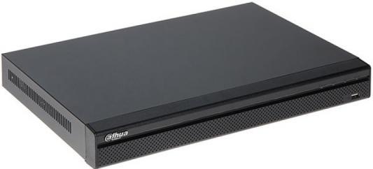 Видеорегистратор Dahua DHI-XVR4216AN-S2 видеорегистратор dahua dhi hcvr5208a s2