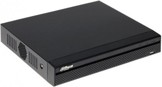 Видеорегистратор Dahua DHI-NVR2108HS-8P-4KS2 видеорегистратор dahua dhi nvr2104 p s2