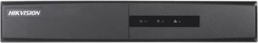 Видеорегистратор Hikvision DS-7604NI-K1 видеорегистратор zodikam dvr 10