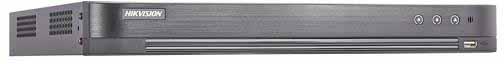 Видеорегистратор Hikvision DS-7216HUHI-K2 hikvision ds 7608ni k2 регистратор