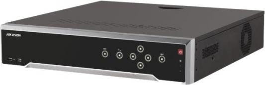 Видеорегистратор Hikvision DS-8664NI-I8 видеорегистратор zodikam dvr 10