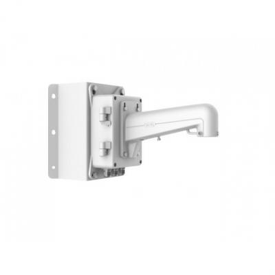 Кронштейн Hikvision DS-1602ZJ-box-corner ds 1602zj box corner ptz camera bracket corner mount bracket with junction box