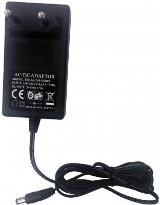 Блок питания SC&T SWP241250 (упак.:1шт) адаптер проходной lanmaster sc lan sc nf am om3 упак 1шт