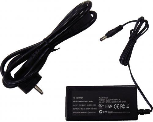 Блок питания SC&T SWP480830 (упак.:1шт) адаптер проходной lanmaster sc lan sc nf am om3 упак 1шт