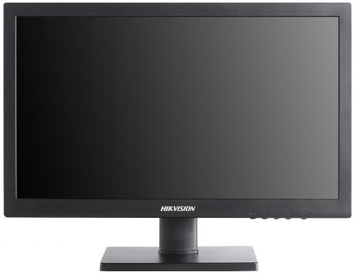 Монитор 19 Hikvision DS-D5019QE-B монитор hikvision ds d5022qe b 21 5 1920x1080