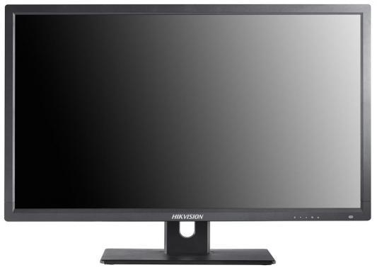 Фото - Монитор 32 Hikvision DS-D5032FC черный TFT-TN 1920x1080 300 cd/m^2 6.5 ms HDMI S-Video VGA Аудио монитор hikvision ds d5032fc 32 1920x1080