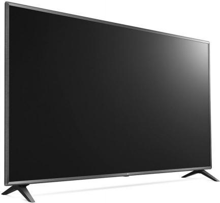Телевизор LG 75UK6750PLB титан lg 75sk8100pla титан