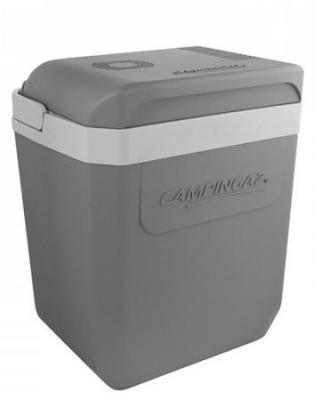 Холодильник автомобильный Campingaz Powerbox Plus 24 паяльная лампа campingaz handy torch th2000 61921