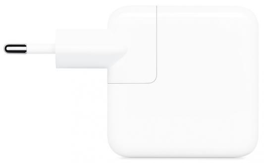 Адаптер Type-C Apple MR2A2ZM/A белый