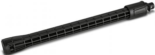 Аксессуар для моек Karcher, трубка удлинительная 1-ступенчатая, 0.4 м, универсальная аксессуар для рыбалки точка лова трубка обжимная tube 0 8 10mm 15 шт