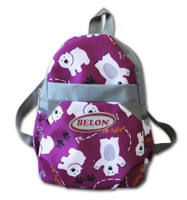 Рюкзак BELON Р-2/5 Мишки belon сухой