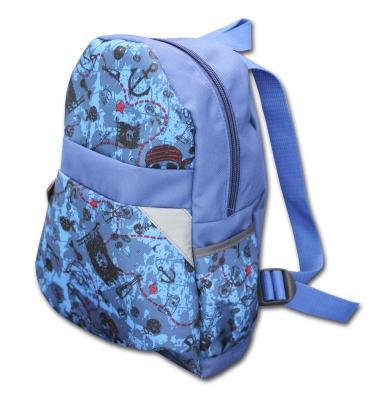 Рюкзак BELON Р-2/10 Пираты рюкзак aquatic р 18