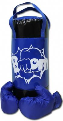 Спортивная игра BELON спортивная Груша и перчатки. Boom 1 belon сухой