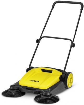 цена на Подметальная машина Karcher S 650 сухая уборка чёрный жёлтый
