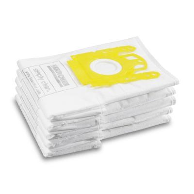 Фото - Аксессуар для пылесосов Karcher VC, фильтрмешки 5шт аксессуар