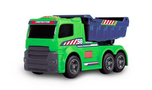 Грузовик Dickie Грузовик зеленый 3302005