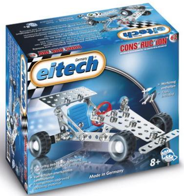 Конструктор Eitech 00062 eitech конструктор eitech вертолет 280 деталей
