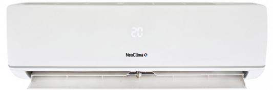 Кондиционер Neoclima NS/NU-HAX12R сплит-система настенного типа серии G-Plasma (функция I Feel, MOON дисплей, мультифильтр) сплит система neoclima ns nu hax09r