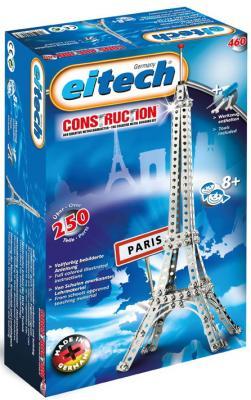 Конструктор Eitech 00460 250 элементов eitech конструктор eitech вертолет 280 деталей