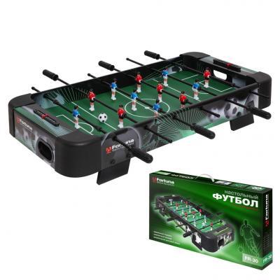 Настольная игра Fortuna футбол Футбол / кикер FR-30 цена