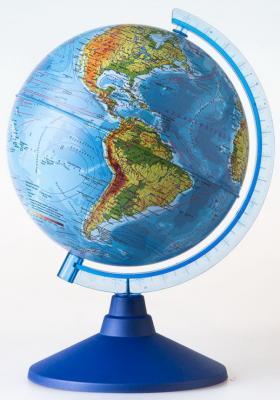 Глобус Globen Физический globen глобус земли globen физический 400мм