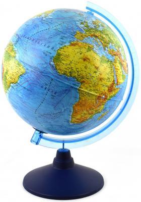 Глобус Globen Физико-политический, globen глобус земли физический диаметр 210 мм ке012100176