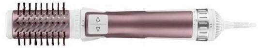 Фен-щетка Rowenta CF9540F0 Brush Activ Premium Care Коричневый 1000Вт фен щетка philips essential care hp8663