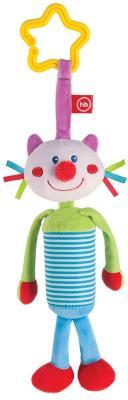 Купить Подвеска Happy Baby Подвеска 330350 PERKY KITTY разноцветный, Аксессуары для самокатов
