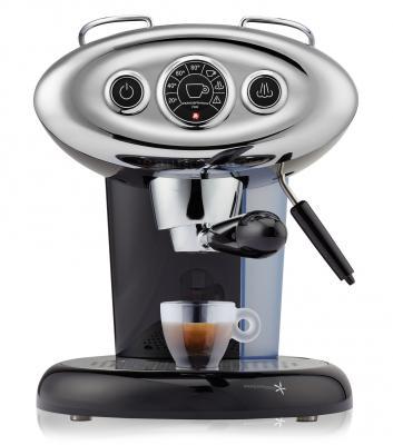 Кофемашина Illy X7.1(black) черный alfa 20260