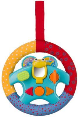 Руль Happy Baby Rudder акваобувь happy baby 23 р розовый 50506 23