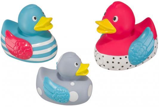 Набор игрушек Happy Baby Funny Ducks 32026 погремушки happy baby funny kitty