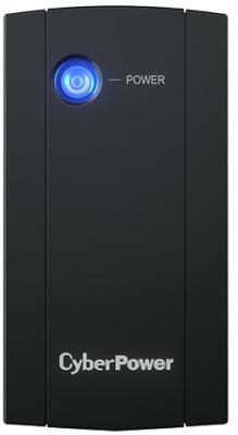 все цены на ИБП CyberPower UTI875EI 875VA Черный