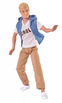 Купить Кукла Steffi Love Кевин Городская мода 5733059, пластик, текстиль, Куклы Steffi