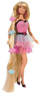 Купить Кукла Steffi Love Парикмахер 5736719, пластик, текстиль, Куклы Steffi