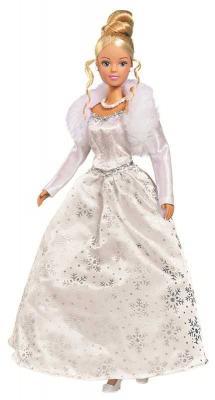 купить Кукла Steffi Love Снежная королева 5735325 по цене 1370 рублей