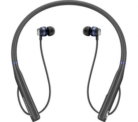 Гарнитура Sennheiser CX 7.00BT Black черный