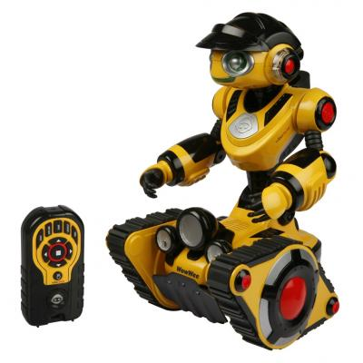 Робот на батарейках WOWWEE Роборовер двигающийся 8515 wowwee коала