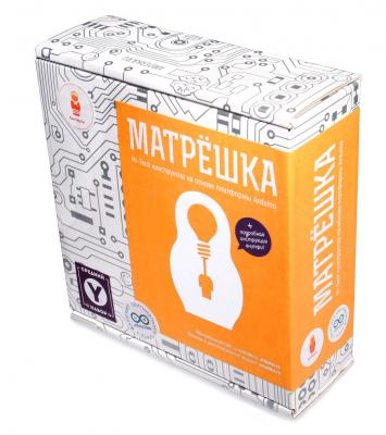 Конструктор Амперка Матрёшка Y AMP-S009 цены