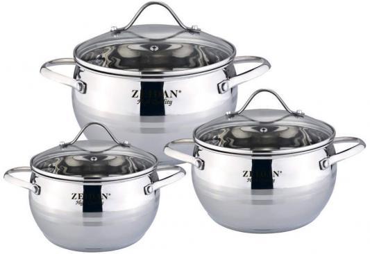 Набор посуды Zeidan Z-50624 цена 2017