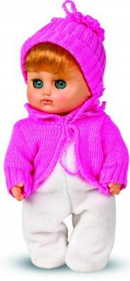 Кукла ВЕСНА Любочка 7 21 см анна александровна алексеева любочка