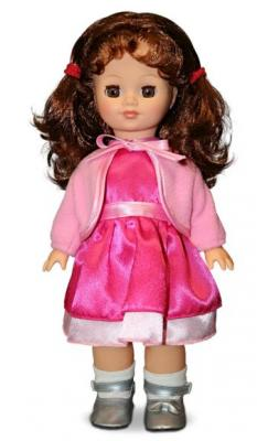 Кукла ВЕСНА Христина 3 35 см со звуком В34/о весна весна кукла христина 1 озвученная 35 см