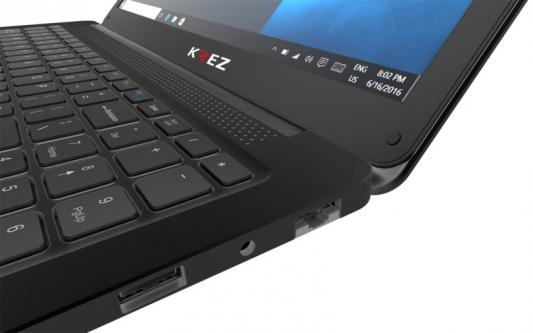 Ноутбук KREZ N1403S ноутбук krez n1404b travel pro n1404b