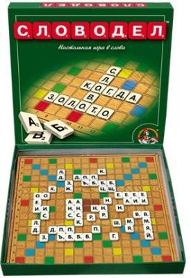 Настольная игра Десятое королевство логическая Словодел игра десятое королевство калейдоскоп волшебный 01644